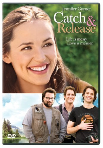 Catch-and-Release Dvd-Cover