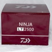 18 Daiwa Ninja LT 2500 D