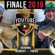 YouTube Predator Cup 2019